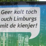 Limburgs Dialect